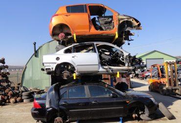 cantilever auto Turda